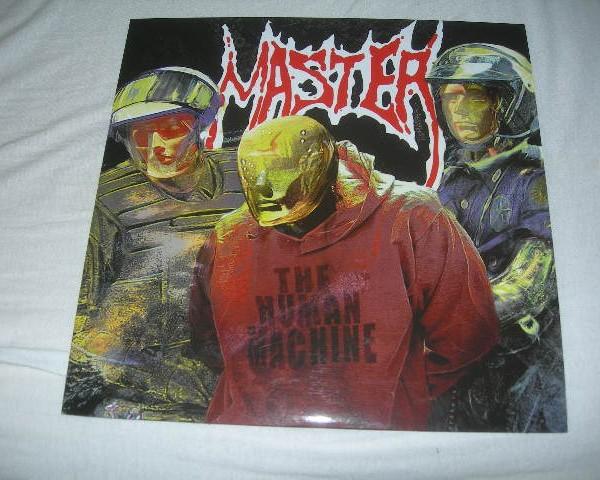 Master-The-Human-Machine