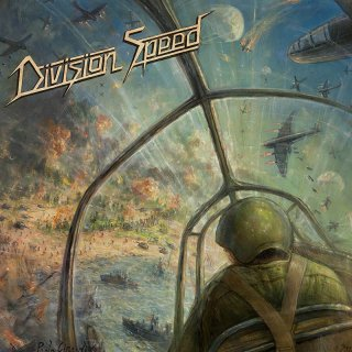 DIVISION-SPEED-s-t-LP