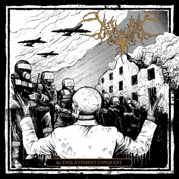 Begrime Exemious - The Enslavement Conquest