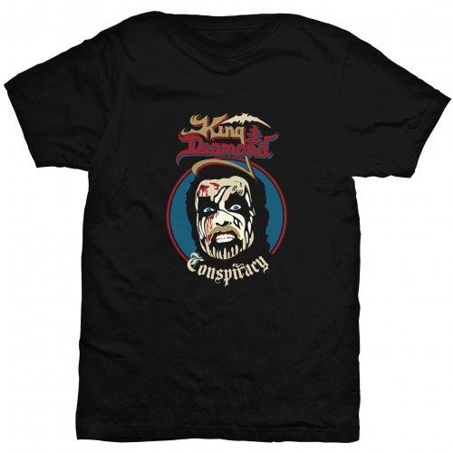 King Diamond T-shirt