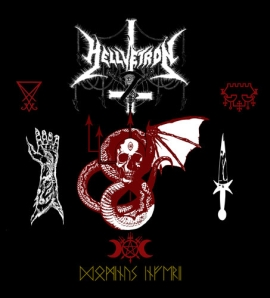 2016 Hellvetron