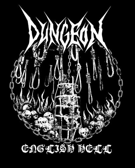 dungeon-english
