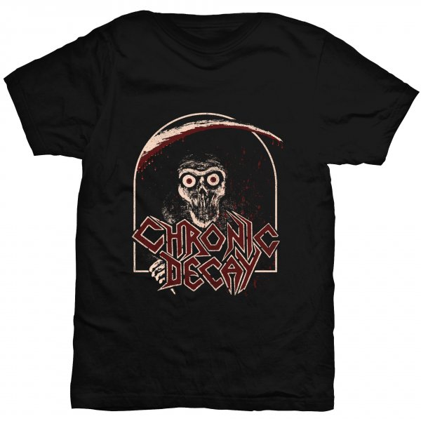 chronic-decay-t-shirt