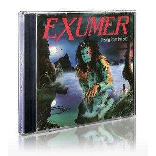 EXUMER-Rising-from-the-Sea-CD