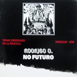Rodrigo+D+no+Futuro+Rodrigo+Cover