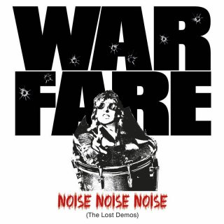 WARFARE-Noise-Noise-Noise-The-Lost-Demos-LP