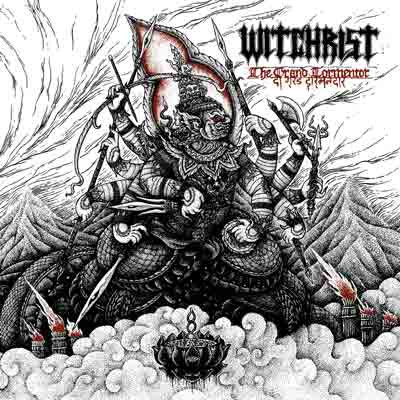 Witchrist – The Grand Tormentor