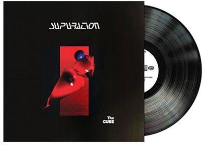 SUPURATION – The Cube
