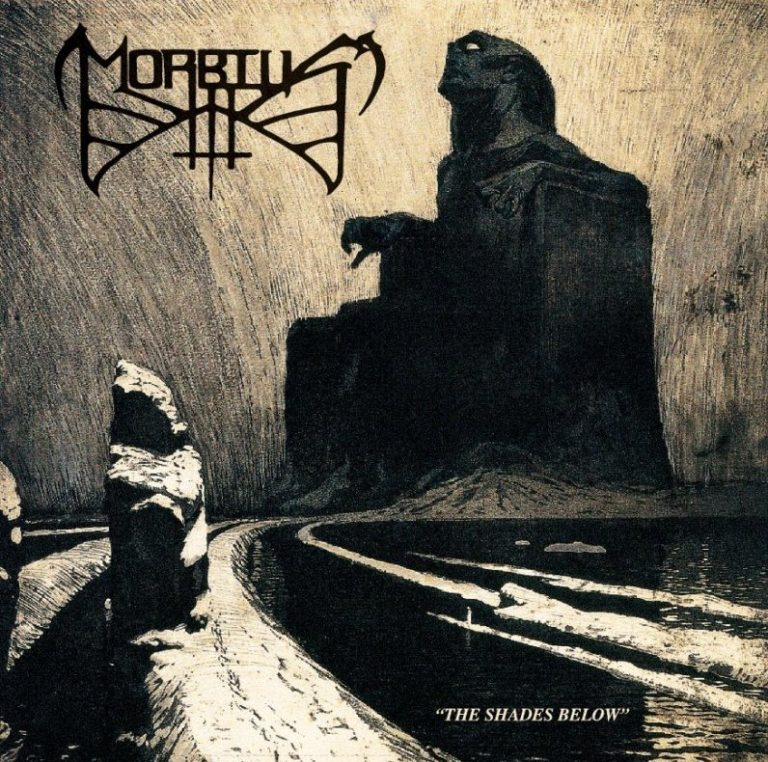 MORBIUS-The-Shades-Below-LP-CLEAR