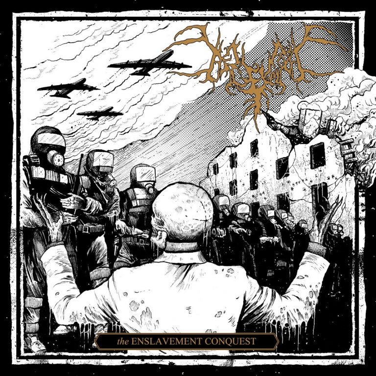 Begrime Exemious – The Enslavement Conquest