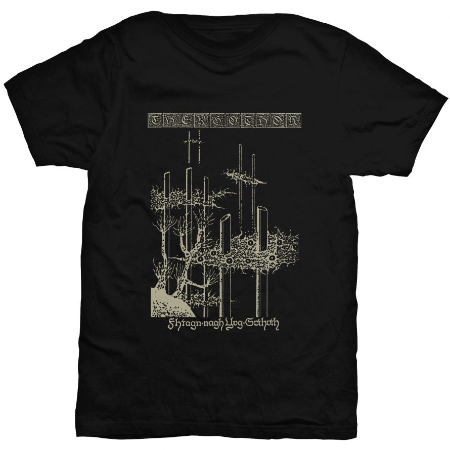 thergothon-t-shirt