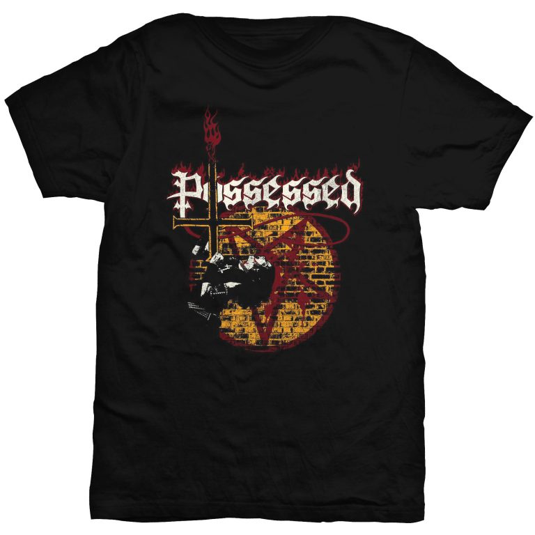 possessed-obc-tshirt