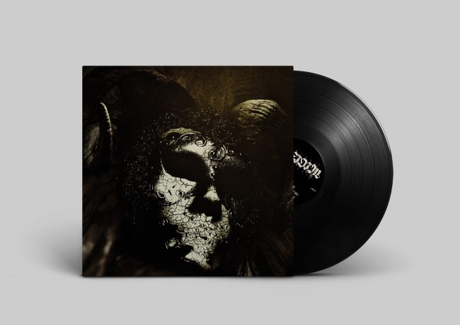 SHEIDIM - Shrines of the Void LP