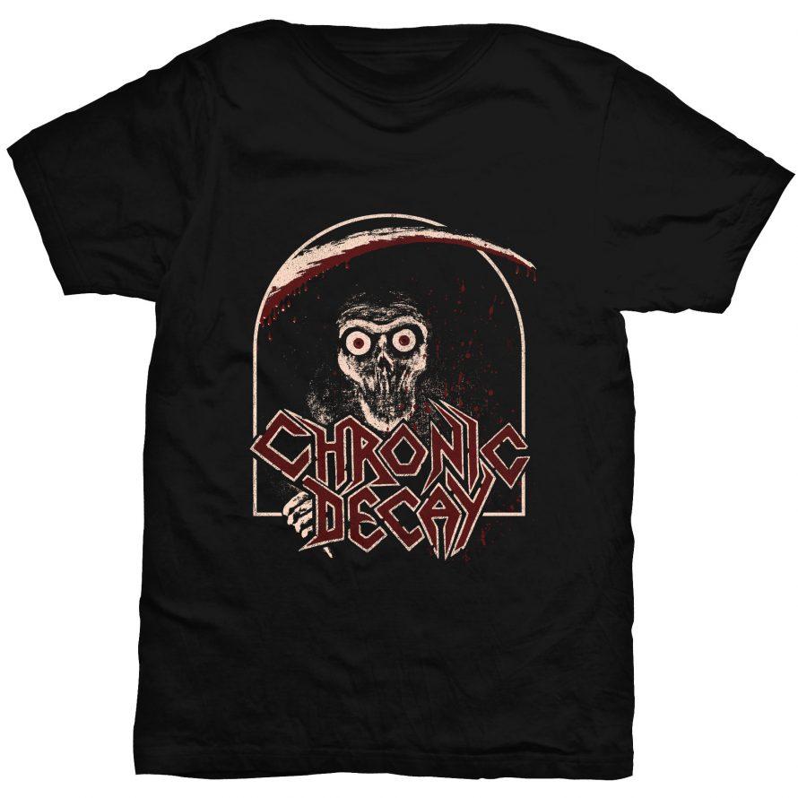 chronic-decay-t-shirt