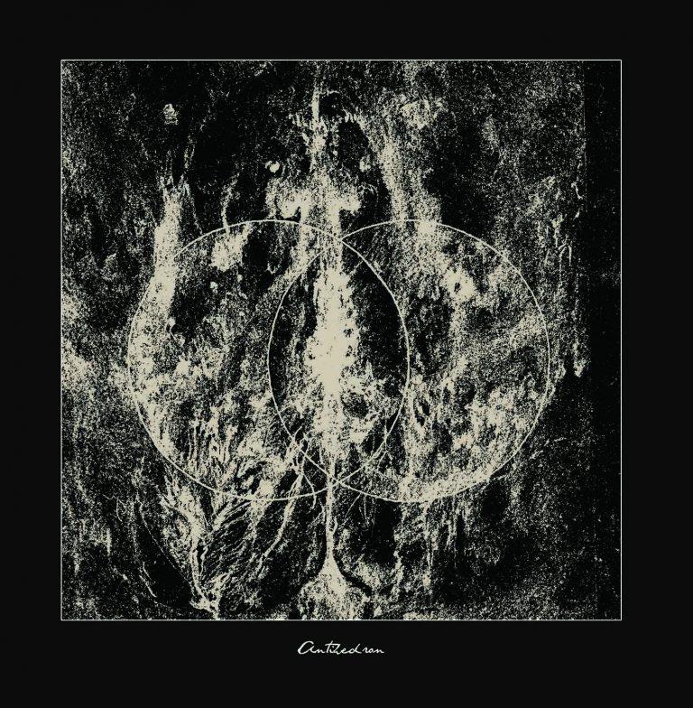 Devouring Star – Antihedron cover