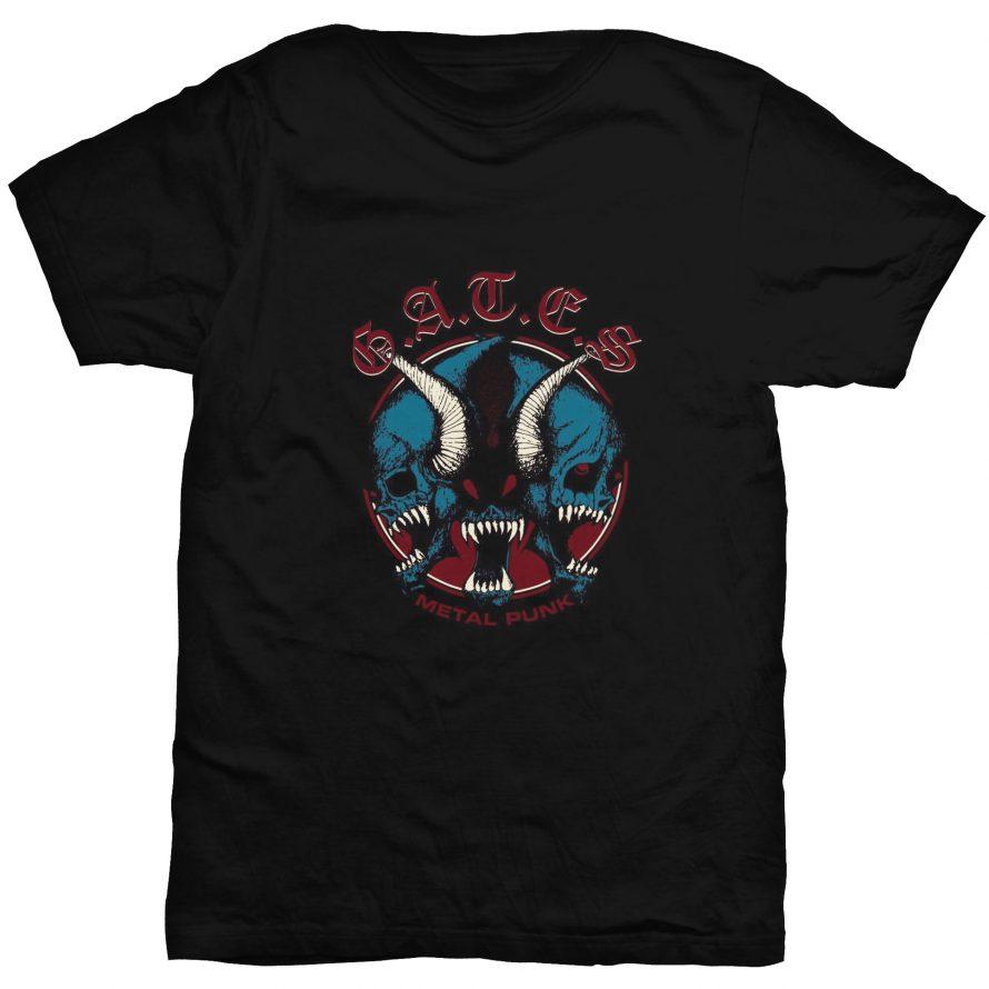 GATES-T-Shirt
