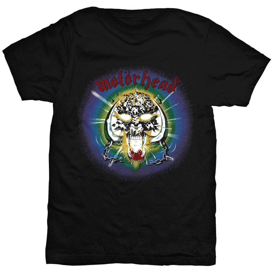 80s-motorhead-T-Shirt