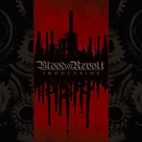 BloodRevolt-Indoctrine