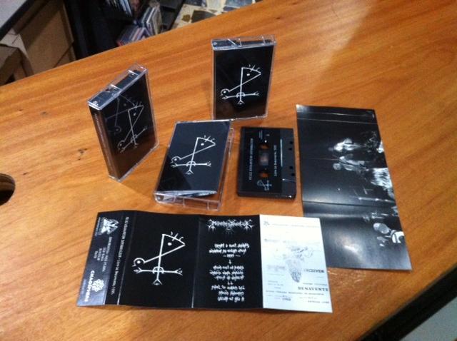 FNI – Inmundita Odii Plena – Die Hard Bonus Cassette
