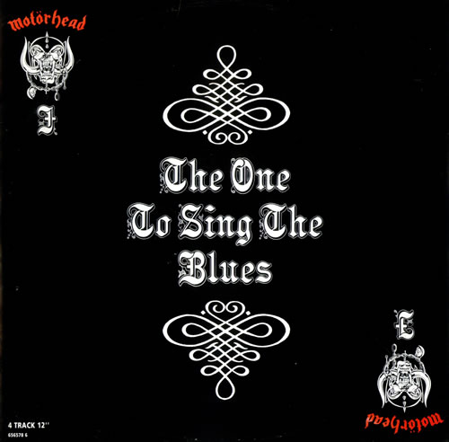 Motorhead+The+One+To+Sing+The+Blues-19961