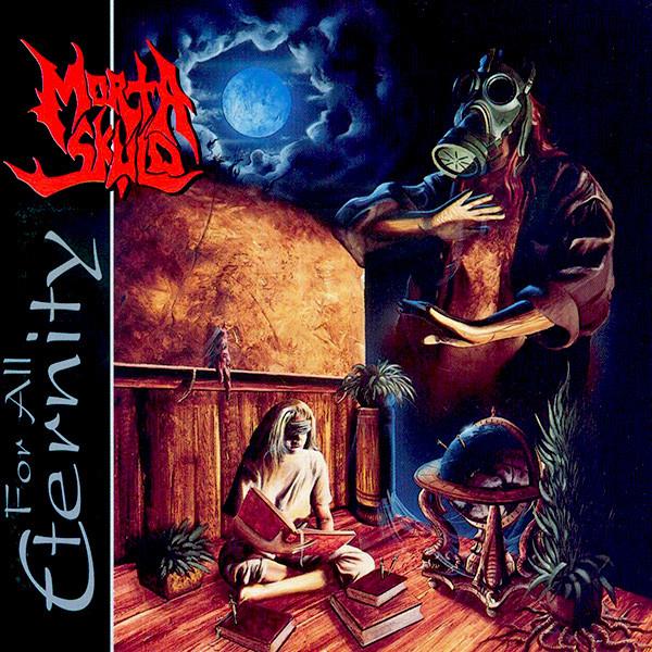 Morta Skuld - For All Eternity LP