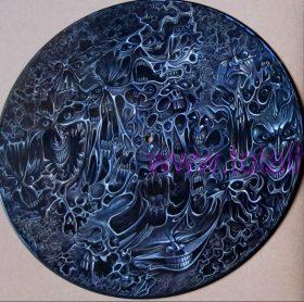 MORBID ANGEL - Altar of Madness Pic LP