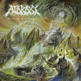 ATARAXY - Revelations Of The Ethereal LP