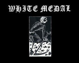 WHITE MEDAL – Tread The Earth LP
