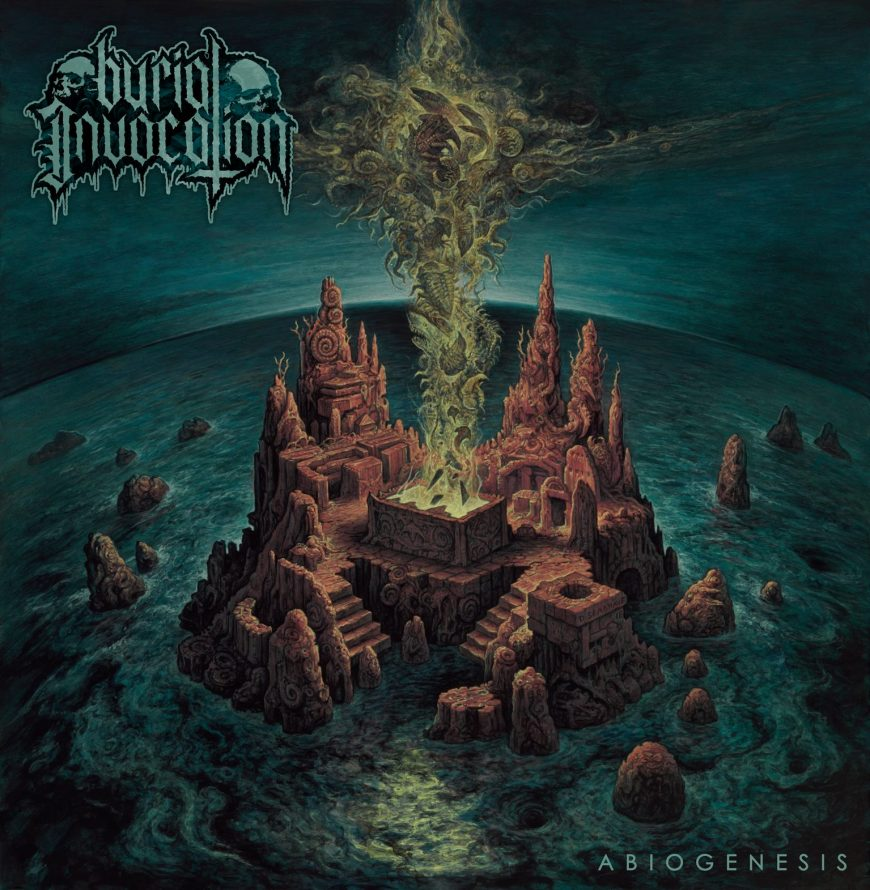 Burial Invocation