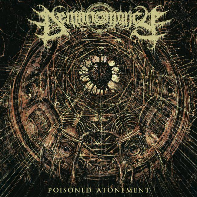 Demonmancy-CD
