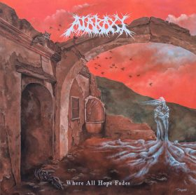 Ataraxy – Where All Hope Fades