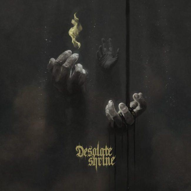 Desolate Shrine – Deliverance