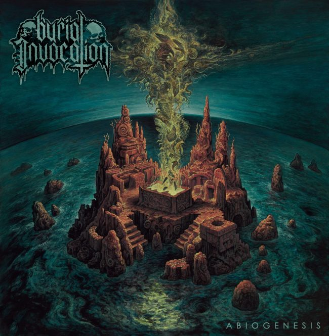 Burial Invocation – Abiogenesis
