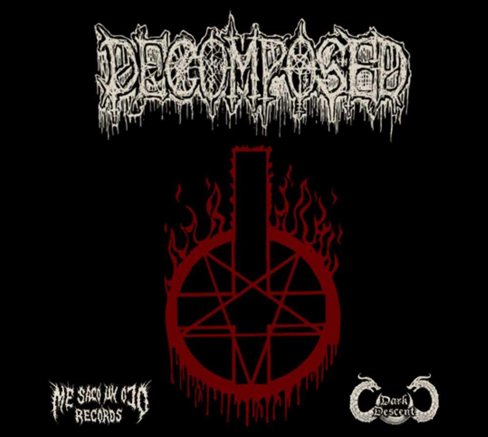 Decomposed reissues Me Saco Un Ojo Records and Dark Descent