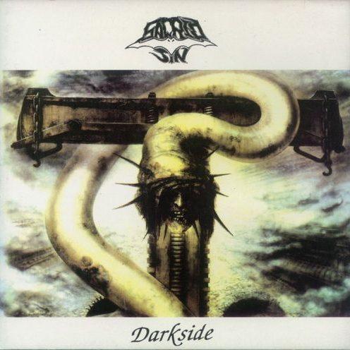 SACRED SIN Darkside