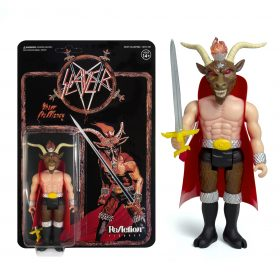 Super7 Slayer figure