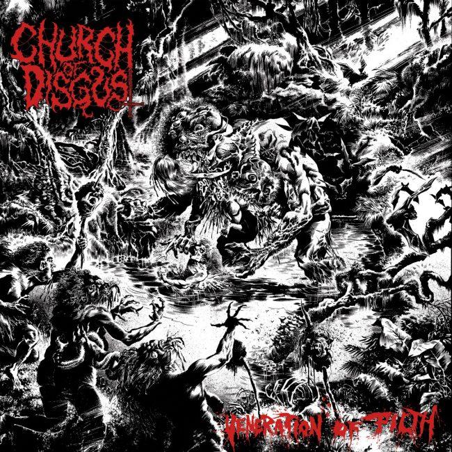 Church of Disgust