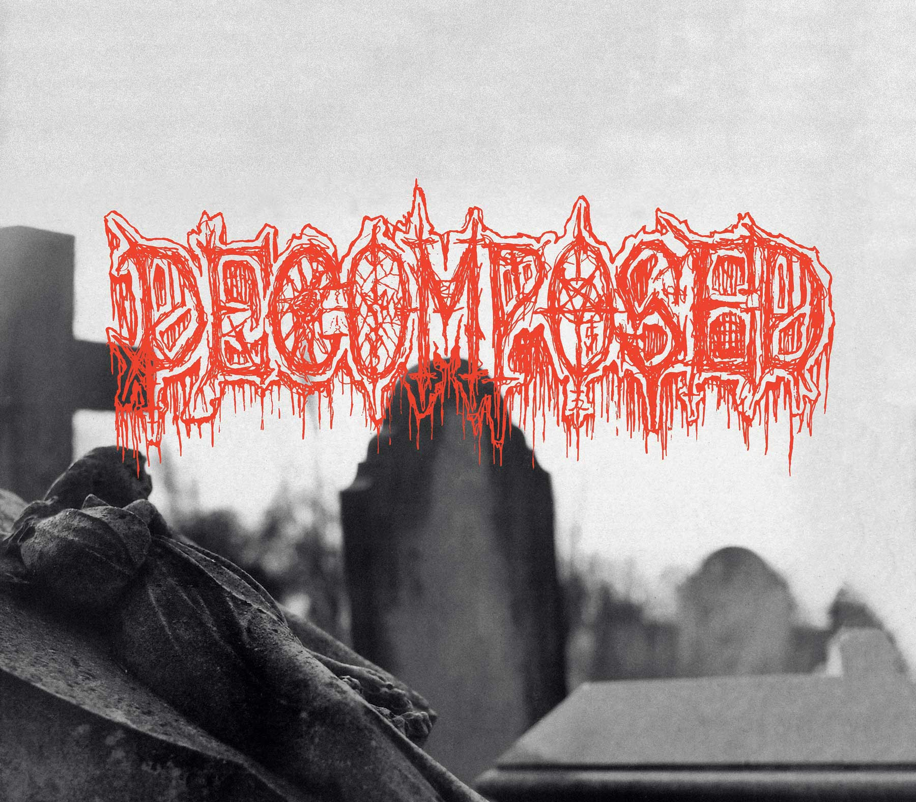 Decomposed Funeral Obsession