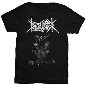 Deiquisitor T-Shirt