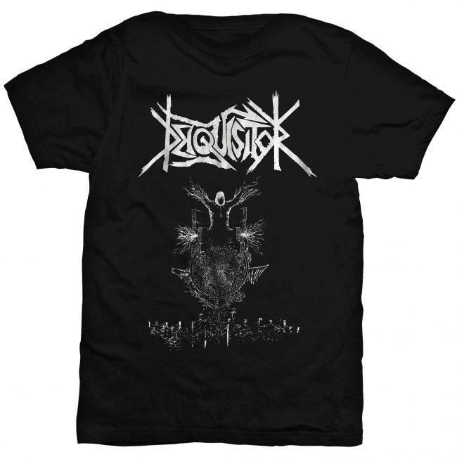 Deiquisitor T-Shirt