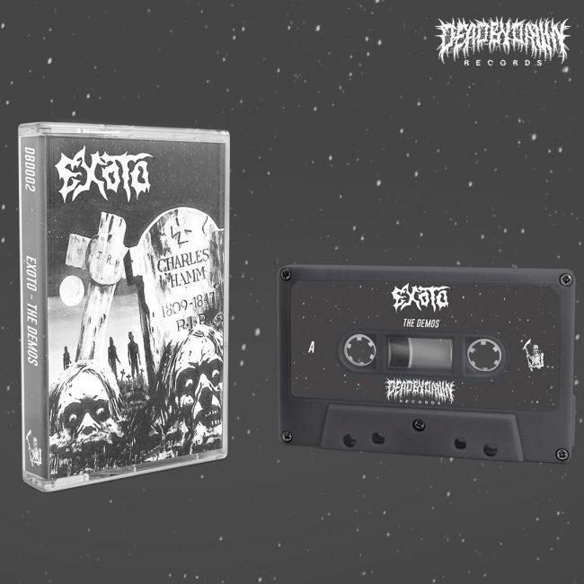 Exoto – The Demos