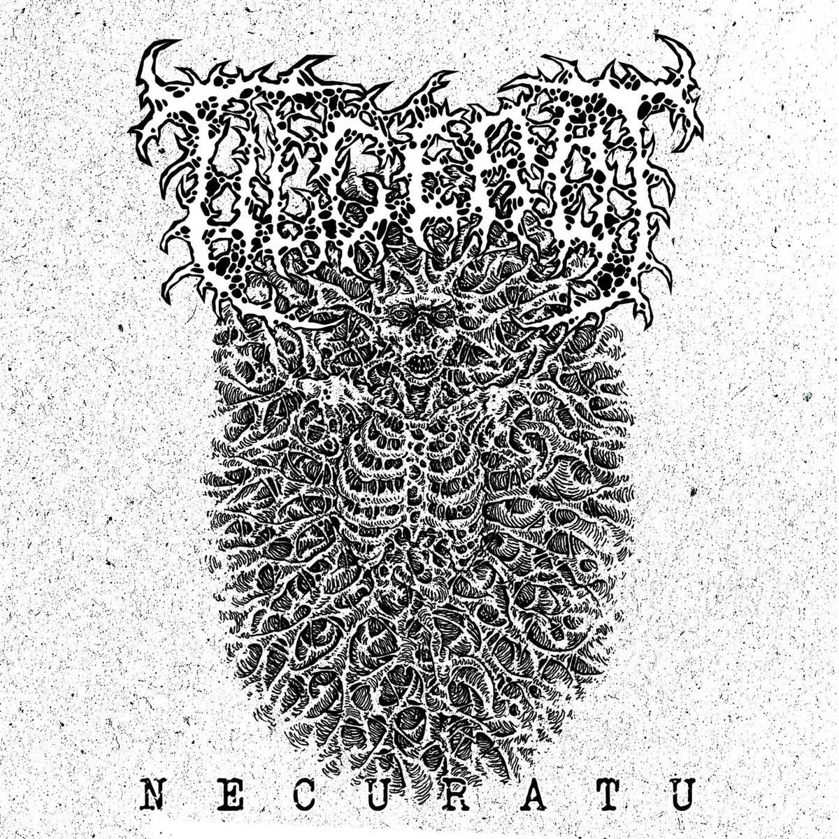 Ulcerot sleeve illustration