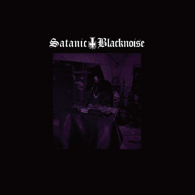 Satanic Blacknoise