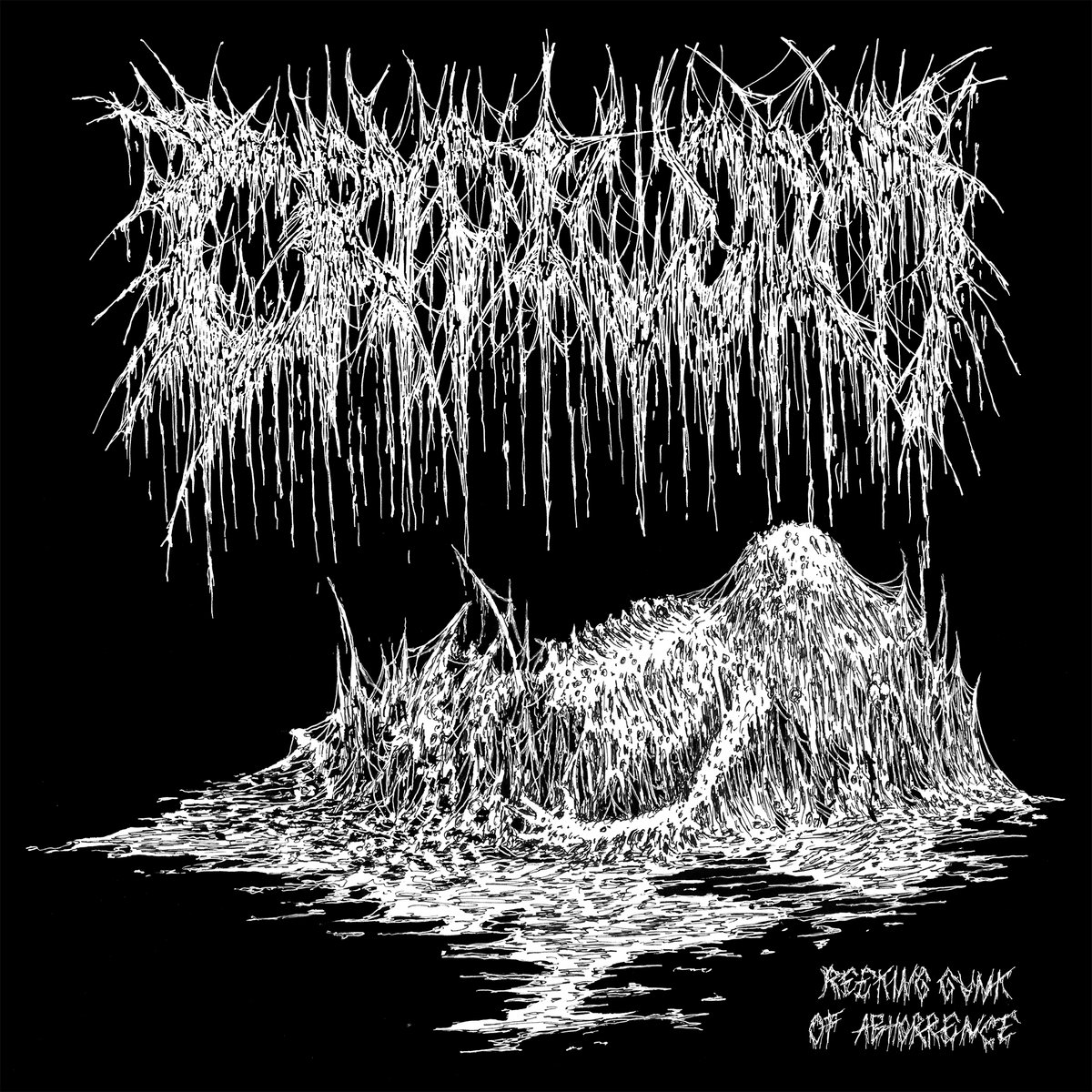 Cryptworm EP cover