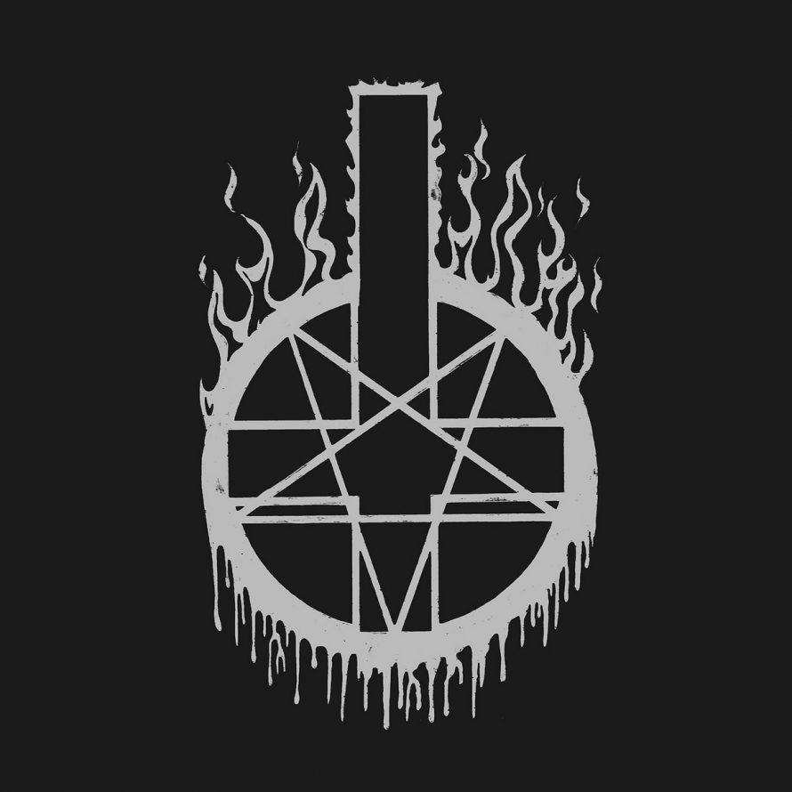 Decomposed – Laid To Waste demos sigil logo artwork