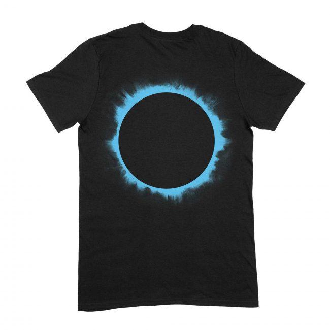 Faceless Burial 'Speciation' T-shirt