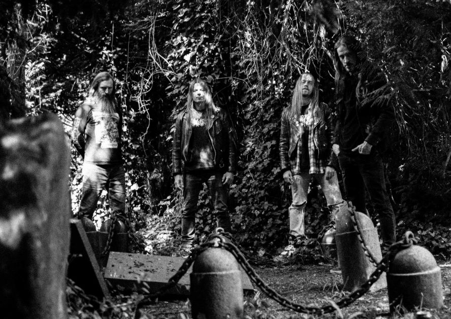 Promotional photo of Undergang