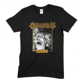 Ossuary band T-shirt