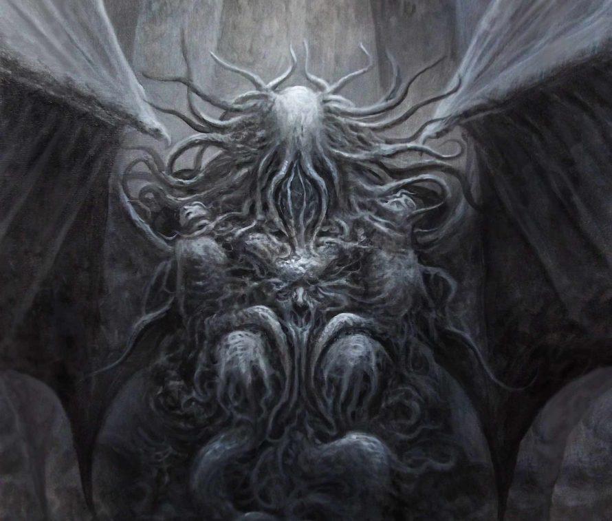Diabolizer Khalkedonian Death artwork