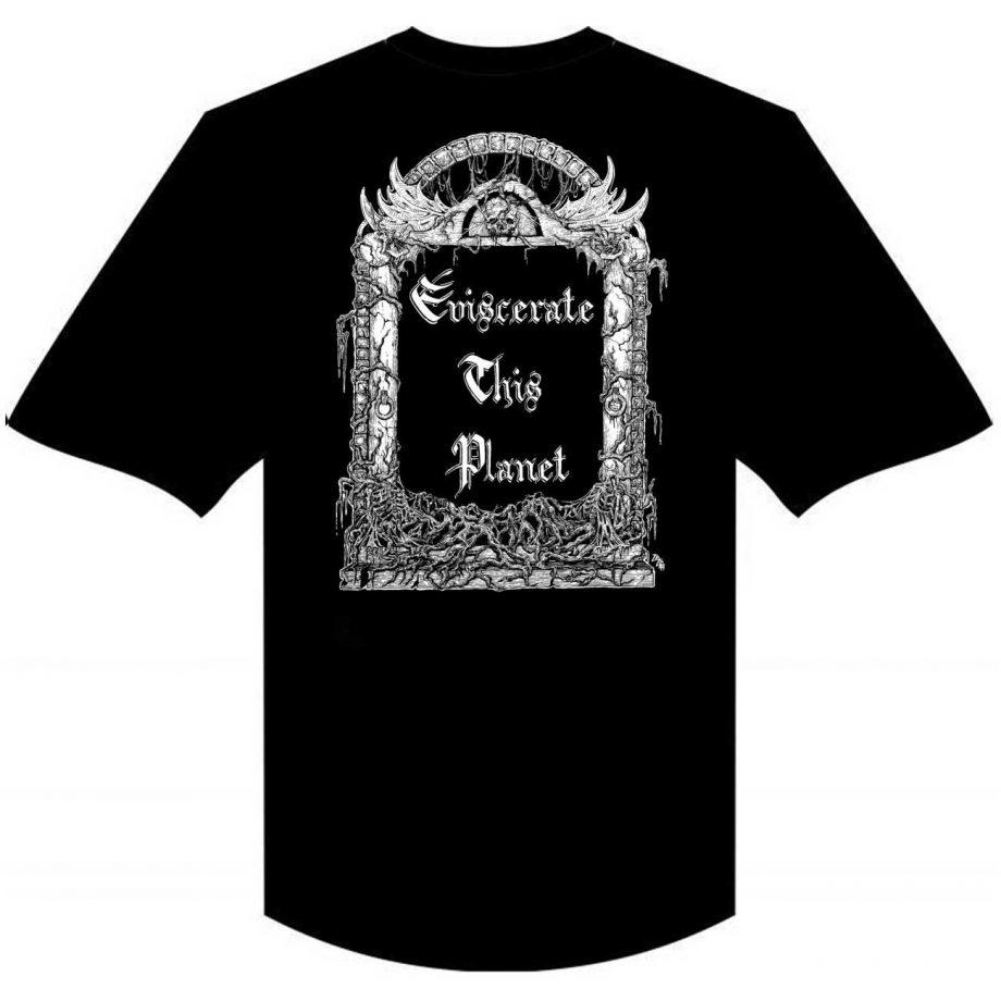 Diabolizer t-shirt